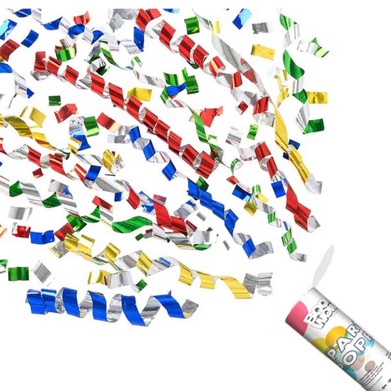 Spring Confetti Cannon