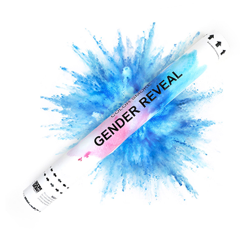 Gender Reveal Powder Cannon