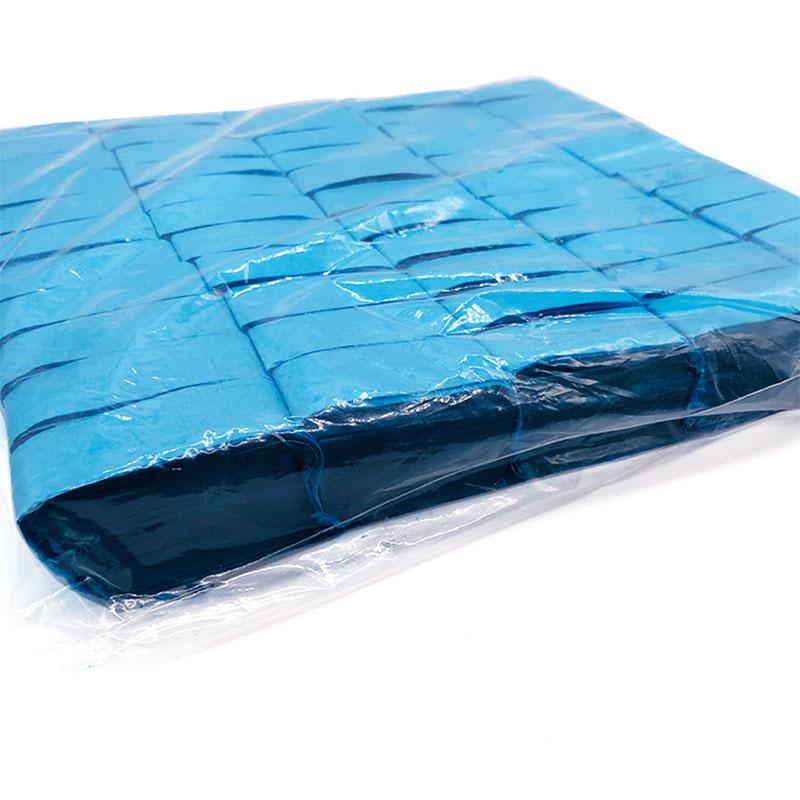 Shiny Blue+Blue Paper Slips