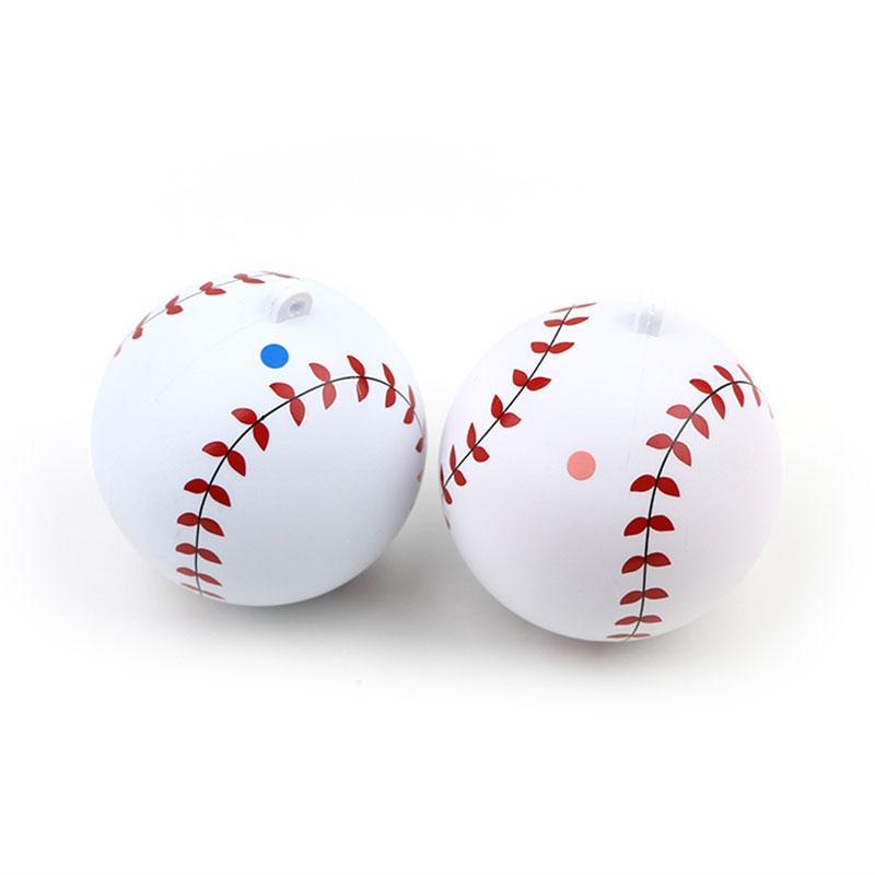 Gender Reveal Baseball Set