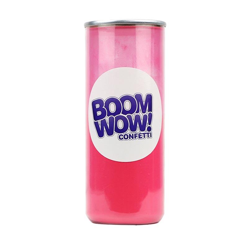 Pop Top Pink Powder