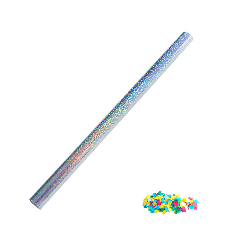 Boomwow 100% Biodegradable Tissue Paper Confetti Wands-Paper Tube